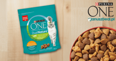 3100 packs Purina One DualNature pour chat offerts