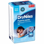 Réduction Pyjama Drynites chez Auchan 0 (0)