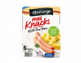 Promo de 0.88€ sur Mes Knacks 100% Pur Porc 4.8 (4)