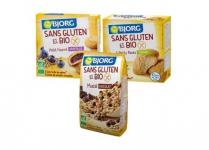 Bjorg Sans gluten – 0,50€ DE RÉDUCTION