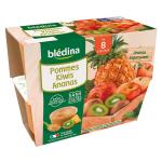 Réduction Coupelles Blédina chez Auchan 0 (0)