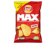 Réduction Chips Lay's chez Match
