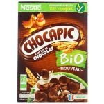 Réduction Céréales Bio Chocapic chez Auchan