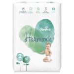Réduction Couches Pampers chez Match