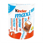 Réduction Barres Kinder chez Lidl