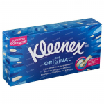 Réduction Mouchoirs Kleenex chez Carrefour