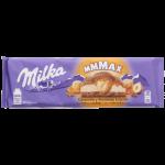 Réduction Tablette Milka chez Intermarché 0 (0)