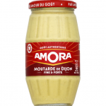 Réduction Moutarde Amora chez Monoprix