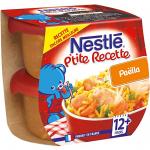 Réductions P'tite Nestlé Bébé chez Auchan