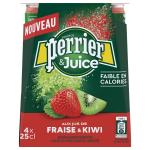 Réduction Boisson & Juice Perrier chez Hyper U