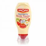 Réduction Sauce Amora chez Hyper U