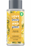 Réduction Shampoing Love Beauty and Planet chez Carrefour