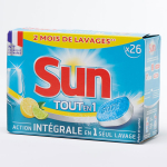 Réduction Tablette Sun chez Monoprix