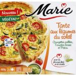 Réduction Tarte Marie chez Carrefour