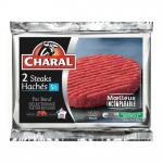 Réduction Steak hachés Charal chez Atac