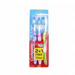 Réduction Brosse à dents Colgate chez Intermarché 0 (0)