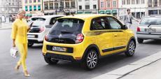 En jeu : 1 Renault Twingo LifeSCE de 11500€