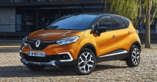 A gagner : 1 Renault CAPTUR TCe 90 de 22170€