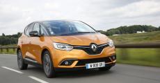 EN JEU : 1 voiture Renault Scenic de 29730€ 0 (0)