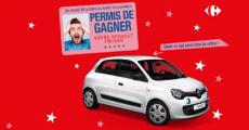 121 voitures Renault Twingo Life SCE 70 à gagner