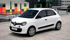 Tentez de gagner 30 Renault Twingo Life SCE 70 de 11'400€ 0 (0)