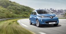 En JEU : 1 voiture Renault Zoé + 1 vélo électrique Eveo 0 (0)