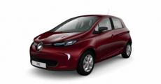 A remporter : 1 Renault Zoé Zen de 34'100€