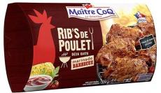 Réductions Ribs Maitre Coq chez Lidl