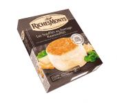 Les Soufflés au fromage RichesMonts – 30% DE RÉDUCTION