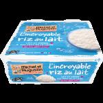Réduction Riz au lait Michel Et Augustin chez Monoprix