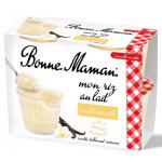 Riz au Lait B. Maman – 0.30€ DE RÉDUCTION