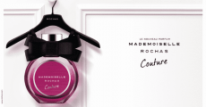 10 parfums Mademoiselle Rochas Couture offerts