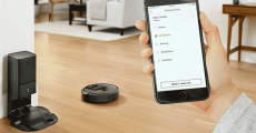 En jeu : un aspirateur iRobot Roomba i7 de 899€