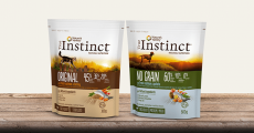 6000 sacs de croquettes True Instinct de Nature's Variety à tester