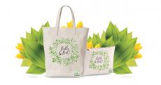 C'est cadeau : Tote Bags So'Bio Étic 0 (0)