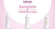 10'000 soins lavants Saforelle gratuits !