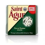 Fromage Saint Agur – 1.00€ DE RÉDUCTION 0 (0)