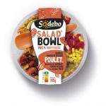 Réduction Salade Sodebo chez Intermarché