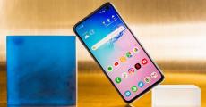 Tentez de remporter 5 smartphones Samsung Galaxy S10 de 919€