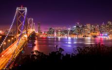 Un séjour à San Fransisco de 10000€ à gagner ! 0 (0)
