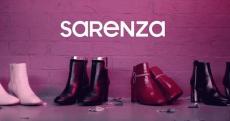10 bons d'achat Sarenza de 100€ offerts