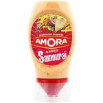 Réduction Sauce Amora chez Atac
