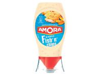 Réduction Sauce Fish Amora chez Lidl