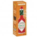 Sauce Tabasco – 0.80€ DE RÉDUCTION