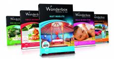 En jeu : 1 iPad et 10 coffrets Wonderbox 0 (0)