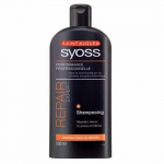 Shampoing Syoss -0.80€ DE RÉDUCTION