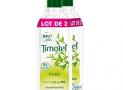 Réduction Shampoing Timotei chez Carrefour