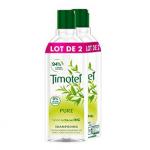 Réduction Shampoing Timotei chez Carrefour 0 (0)