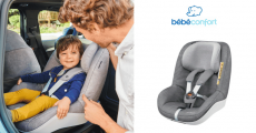 10 sièges auto Pearl Pro i-Size de Bébé Confort à tester gratuitement
