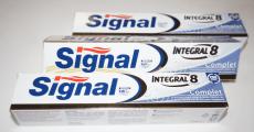 Signal Intégral 8 -0.70€ DE RÉDUCTION